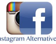 E se Facebook distruggesse Instagram? Ecco delle valide alternative presenti su App Store