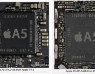 Il processore A5 single-core della nuova Apple TV è basato in realtà su una struttura dual-core