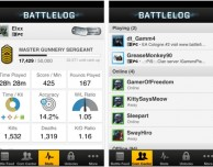 EA porta Battlelog su iPhone!
