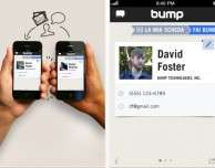 Bump 3.2 disponibile su App Store