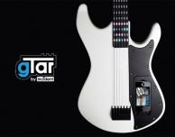Incident Tech gTar, una chitarra elettronica in cui integrare l'iPhone?