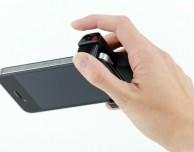 Shutter Grip: il pulsante esterno per scattare foto con l'iPhone 4/4S