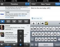 Tweetbot si aggiorna ed introduce l'integrazione di iCloud