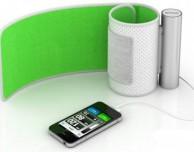 Il misuratore di pressione Withings disponibile in offerta su Amazon.it