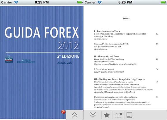 Guida forex in italiano