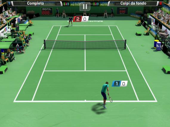 virtua tennis iphone gratis