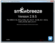 Disponibile Sn0wbreeze 2.9.5 con supporto ad iOS 5.1.1 build 9B208 per iPhone 4 e correzione errore su iPhone 3GS