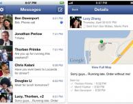 Facebook Messenger si aggiorna ed introduce le ricevute di lettura, l'invio degli SMS e altre novità