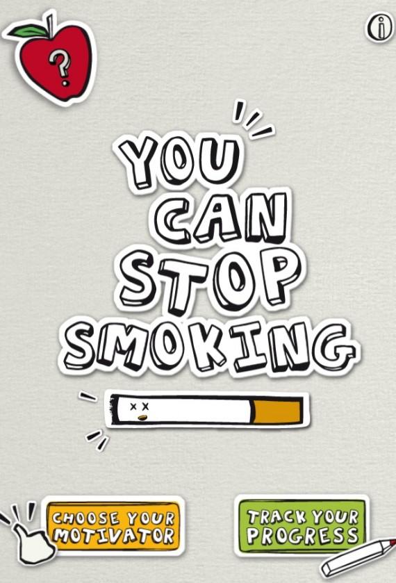 Se la potenzialità se smettere di fumare ritornerà