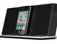 iLuv presenta lo Stereo Speaker Dock per iPhone