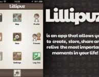Il Mobile Personal Network Lillupuz arriva su App Store