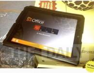 Microsoft lancerà Office per iOS nel mese di novembre?
