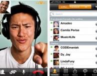 ooVoo Video Chat si aggiorna: arriva la videochat multipla e su Facebook!