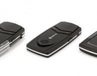 SmartTalk Solar, il vivavoce Bluetooth che si ricarica con i pannelli solari