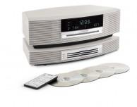 Bose lancia i nuovi Wave Radio III e Wave Music System III