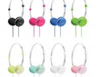 iLuv presenta nuove cuffie e auricolari per iPhone