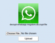 WhatsApp: trovata una nuova falla di sicurezza nell'applicazione di messaggistica istantanea