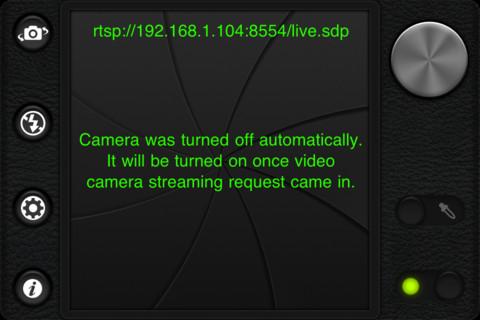 Wi Camera: un'app per effettuare lo streaming in tempo reale