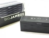 Speaker Big JamBox disponibile in pre-ordine su iStuff