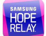 Samsung rilascia Hope Relay, l'app che ti rende protagonista dei Giochi Olimpici 2012