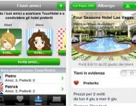 Nuovo update per l'app ToucHotel