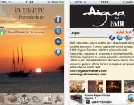 InTouch Formentera, la guida gratuita per una vacanza da sogno