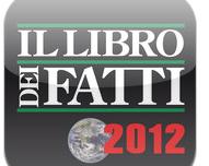 Adnkronos pubblica l'applicazione Libro dei Fatti 2012