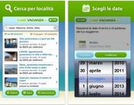 Arriva l'Estate e nasce la prima App italiana per le Case Vacanza