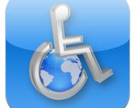 Liberi di muoversi, un'utile applicazione per conoscere i luoghi accessibili ai disabili