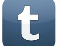Tumblr per iPhone si aggiorna con importanti novità sia grafiche che a livello di performance