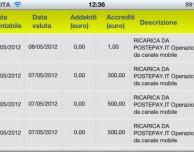 Postepay, l'applicazione ufficiale di Poste Italiane arriva su App Store