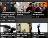 Pulse News per iPhone si aggiorna e implementa un'importante novità