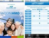 Vaccini, l'app gratuita con tutte le info sulle vaccinazioni