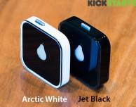 Pear: un accessorio per aggiungere il supporto allo streaming Bluetooth della musica a qualsiasi speaker dock