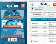 """""""Qui UBI Internet Banking"""" si aggiorna ed è sempre più mobile"""