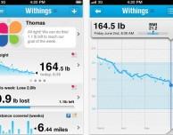 Tieniti in forma e controlla la pressione sanguigna con l'app gratuita Withings