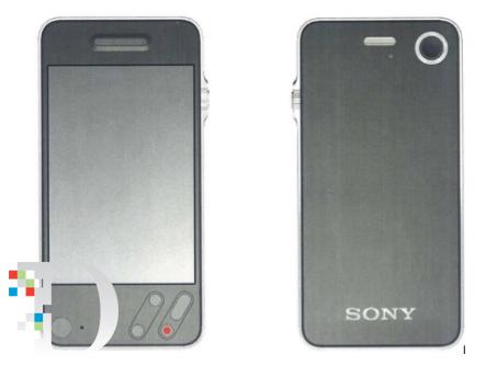 Samsung: Apple ha copiato il design dell'iPhone da Sony