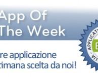 """iPhoneItalia App of the Week: l'applicazione della settimana selezionata dal nostro staff è """"Italia – Dormire e Mangiare Touring"""""""