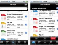 Document Manager Pro: ottimo gestore documenti ora disponibile gratuitamente