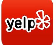 Yelp si aggiorna con la possibilità di scrivere commenti al momento del check-in