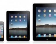 """Apple potrebbe presentare un nuovo iPhone, un nuovo iPad e una nuova Apple TV ad un evento """"congiunto"""" che si terrà a fine anno"""