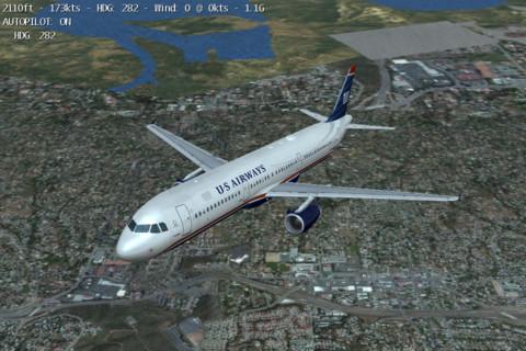 Infinite Flight Uno Tra I Migliori Simulatori Di Volo Per Iphone Si Aggiorna Alla Versione 1 5 Con Tantissime Novità Iphone Italia