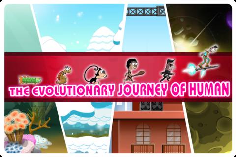 CONTEST: codici redeem Evolush: Evolution Journey per i 3 utenti più veloci!