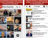 News Republic si aggiorna ancora: la versione 2.2 introduce alcune novità interessanti