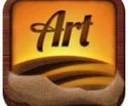 """Sand Art, l'arte della """"pittura"""" con la sabbia"""