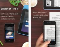 Scanner Pro si aggiorna con la rilevazione dei bordi in tempo reale