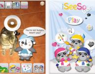 iSeeSo, crea le tue foto con i personaggi di Tooltip
