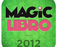 Magic Libro 2012: il libro delle statistiche dei calciatori e delle squadre di serie A prodotto dalla Gazzetta dello Sport