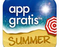 AppGratis Summer: fino al 22 agosto scoprite tutti i giorni una nuova applicazione in offerta gratuita