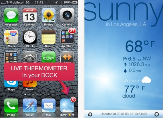 Come controllare la vita residua della batteria di un iPhone